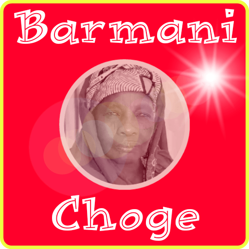 Barmani Choge