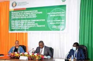 ECOWAS TO HARMONIZE GRAPHIC CHARTER AND VISUAL IDENTITY 2