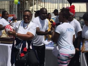 Official Launch Of Wisa Charities 2