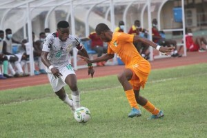 Ghana Starlets Eliminated After 1-3 Defeat To Ivory Coast In Wafu U-17 2