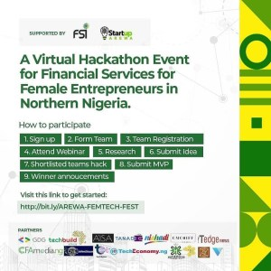 Arewa Femtech Fest to provide innovative 1