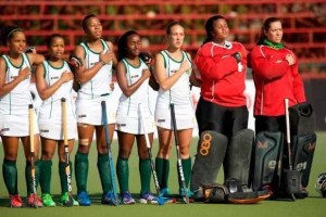 Ghana Hockey Players To Get Busy