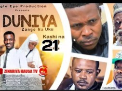 Aduniya Episode 21