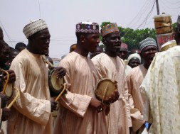 What are Hausa Religious beliefs1