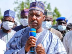 How gunmen prevent Northern Nigeria from reopening