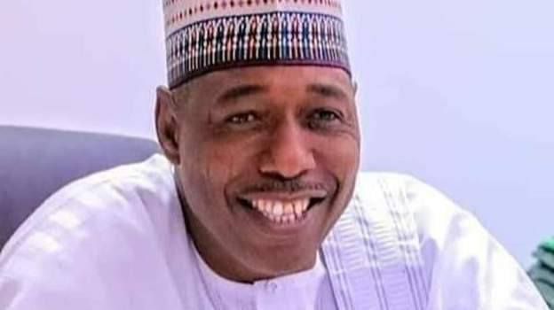 Boko Haram Members To Repent And Lay Down Their Arms - Zulum