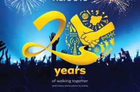 MTN Turns 20 This Sunday 8 August 2021