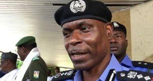 Mohammed Adamu, Shugaban rundunar 'Yan Sandan Nijeriya