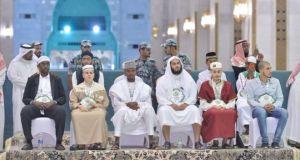 'Yan Nijeriya Uku Sun Lashe Gasar Karatun Kur'ani A Kasar Saudiyya