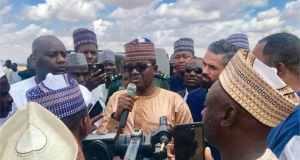 Mohammed Bello Matawalle, Gwamnan Jihar Zamfara