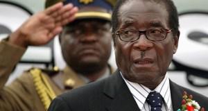 Robert Mugabe, Mai Rasuwa Tsohon Shugaban Kasar Zimbabwe