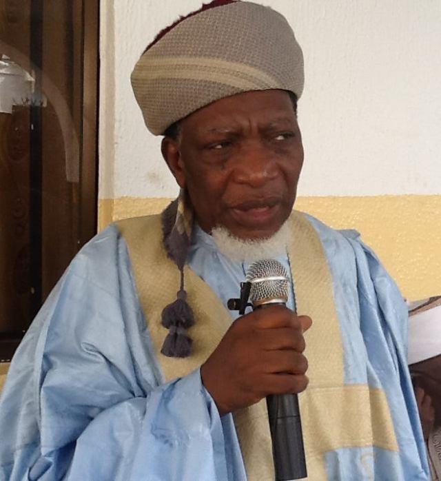 Sheikh Muhammad Sani Yahya Jingir, Shugaban majalisar Malamai Na Kungiyar Izatil Bid'ah Wa'Ikamatus Sunnah, JIBWIS