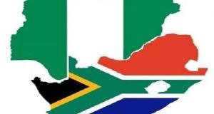 Diflomasiyya: Nijeriya Da Afrika Ta Kudu Sun Karfafa Alakar Da Ke Tsakanin Su