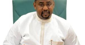 Garba Muhammad Gololo, Dan Majalisar Jam'iyyar APC
