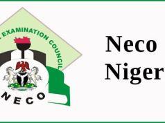 Hukumar Kula Da Jarabawar Kammala Karatun Sakandare A Nijeriya NECO
