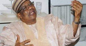 Tsohon shugaban kasa Janar Ibrahim Badamasi Babangida