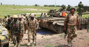 Boko Haram: Rundunar Soji Ta Sake Kwato Kauyen Fadama A Jihar Adamawa