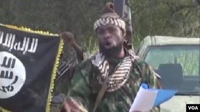 Ta'addanci: 'Yan Boko Haram Sun Sace Shugaban Can A Garin Michika