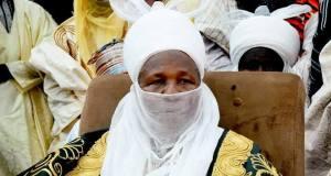 Mai martaba Sarkin Karaye Alhaji Ibrahim Abubakar II