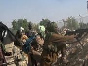 Tsaro: 'Yan Boko Haram Sun Kashe Dakarun Chadi 100 A Yakin Tafkin Chadi
