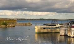 Hausboote Masuren Masurische Seenplatte