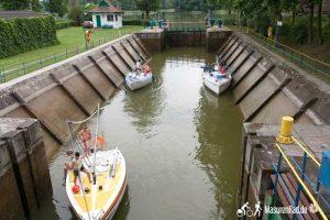 Hausbootferien Polen Masuren Hausbooturlaub Polen Tipps