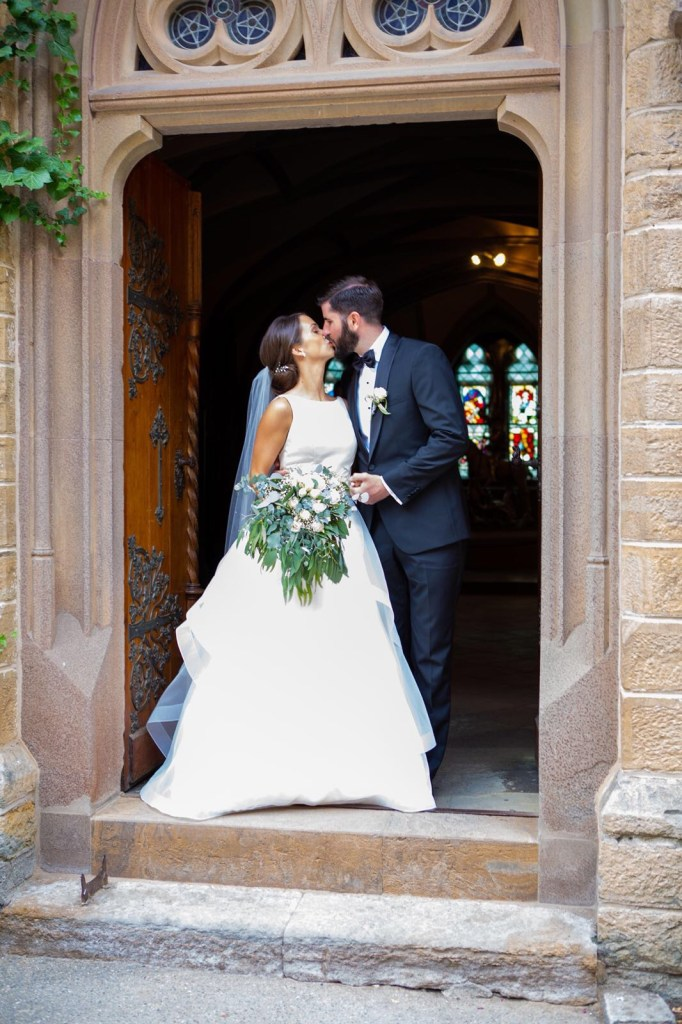 Hohenzollern Wedding