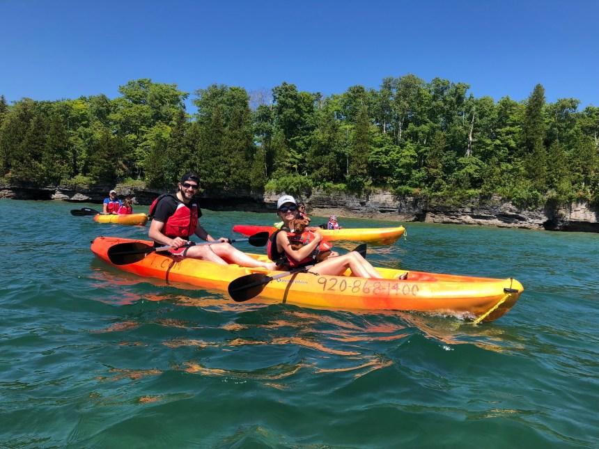 Door County Kayak