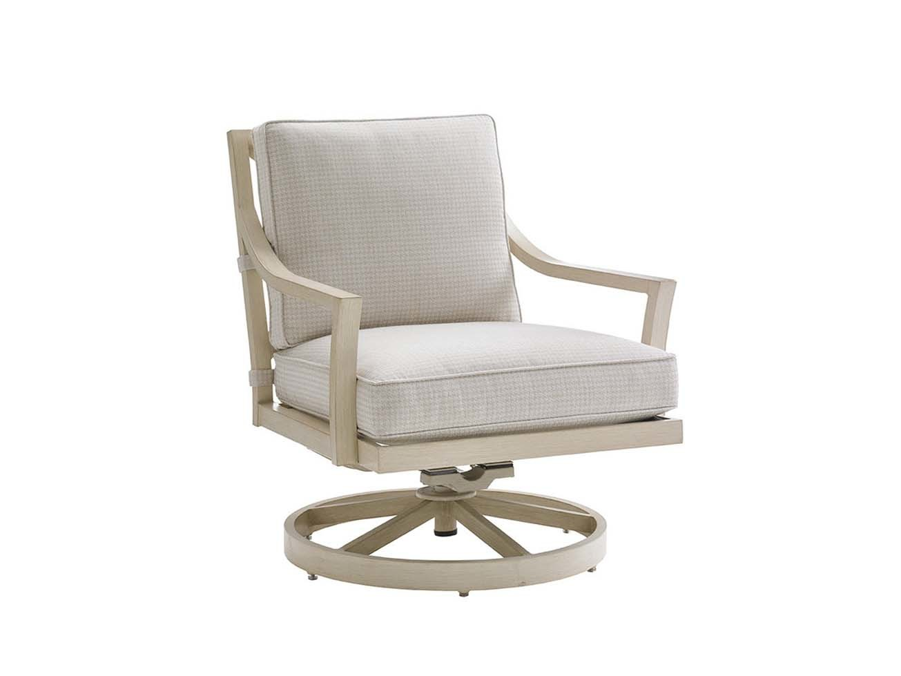 Swivel Rocking Chairs Misty Garden Swivel Rocker Lounge Chair Hauser 39s Patio