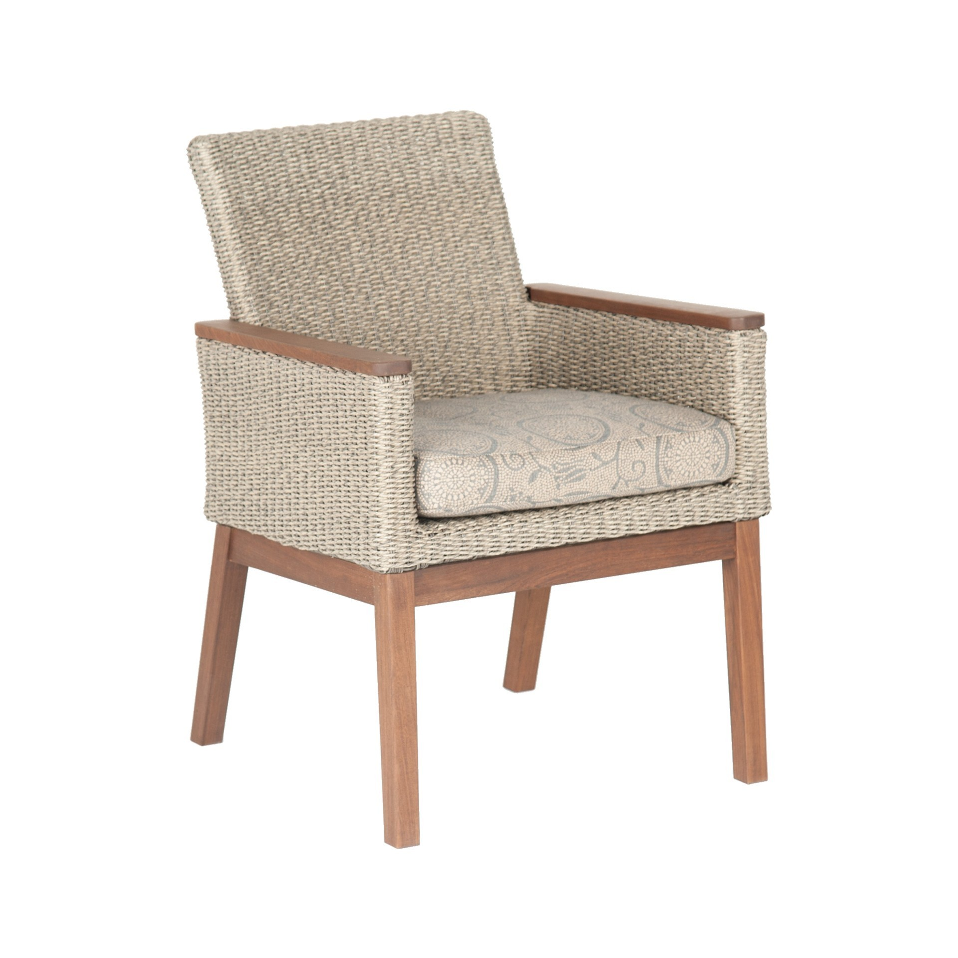 Coral Chair Coral Dining Chair Hauser 39s Patio