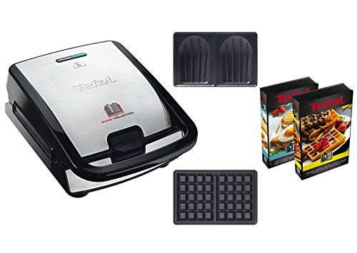Tefal SW853D12Snack Collection
