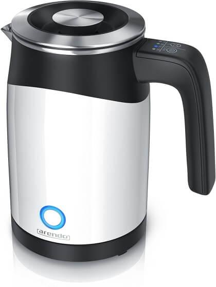 Arendo 303001 - Wasserkocher 0,5 Liter