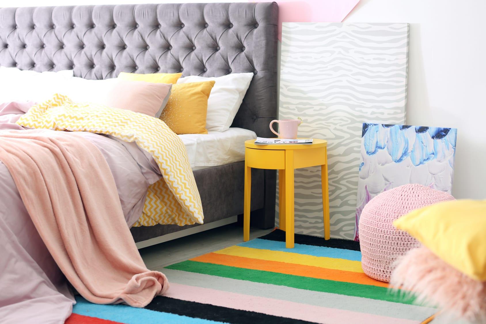 Bettwäsche Bei 60 Grad Bettwäsche Home Schlafzimmer Wandgestaltung