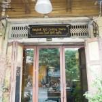 バンコク Bangkok Bold Cooking Studioでタイ料理を習う
