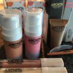 バンコク コスメブランド「ARCHITA」が好き。