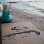 タイ パタヤ 夜景のきれいなビーチサイドレストラン「Surf  & Turf」