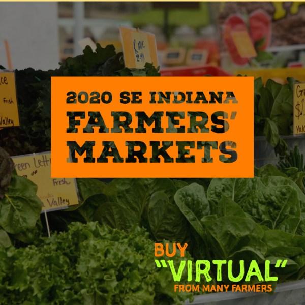 Southeastern Indiana Farmers' Markets