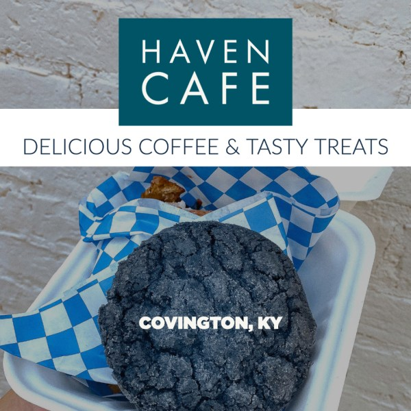 Haven Cafe Covington Kentucky Sara Kinkaid