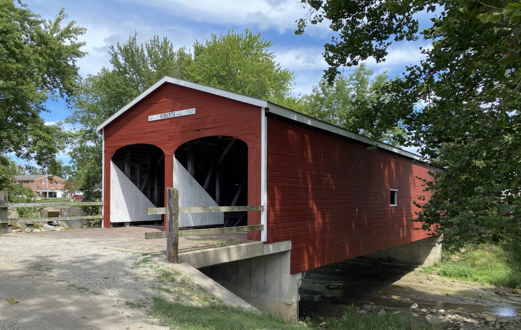 Roberts Bridge Preble County Nate Workman Sibcy Cline Realtors