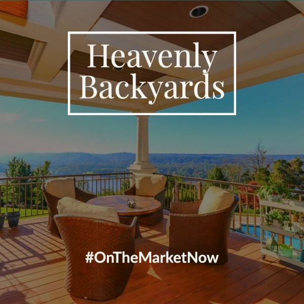 7 Heavenly Backyards in Southwest Ohio
