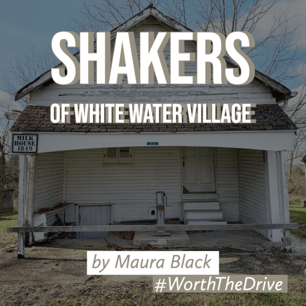 "The Movers and ""Shakers"" of White Water Village"