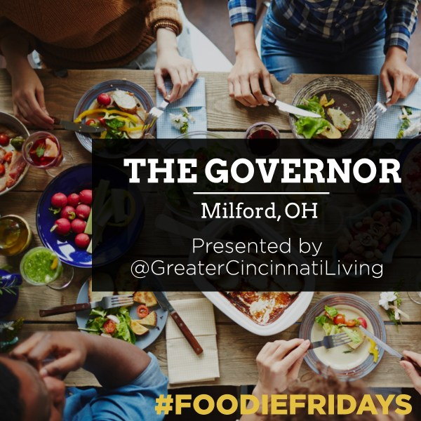 East Coast Diner Meets Farm-to-Table at The Governor in Milford, Ohio