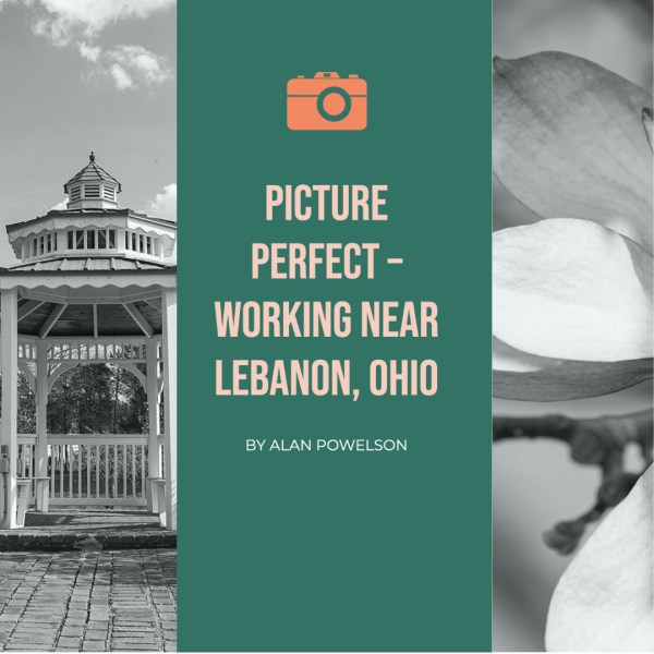 Alan Powelson Sibcy Cline Lebanon Picture Perfect Working Near Lebanon Ohio