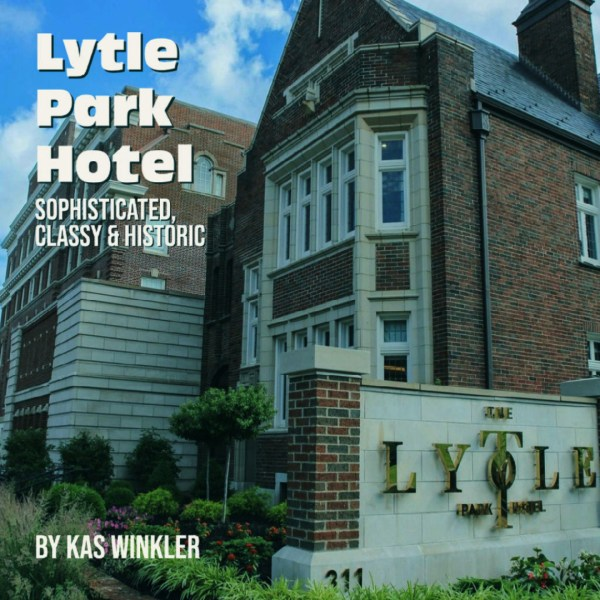 Lytle Park Hotel Cincinnati