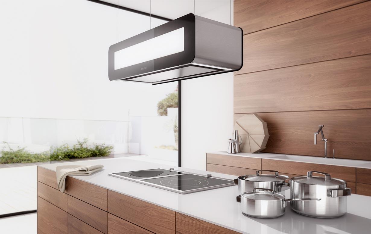 Küche ohne dunstabzug hase and kramer hase and kramer bora