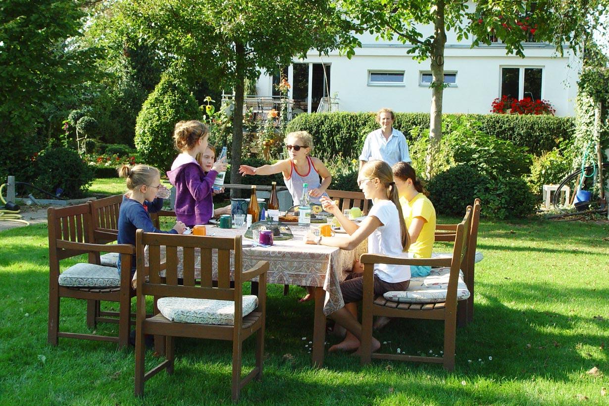 Gartengestaltung Fur Kinder Ideen Bilder Garten Fur Kinder