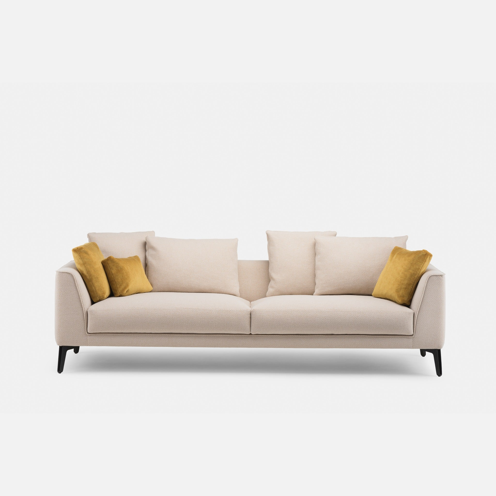 sofa upholstery west london standard dimensions of a table mcqueen by matthew hilton  haus
