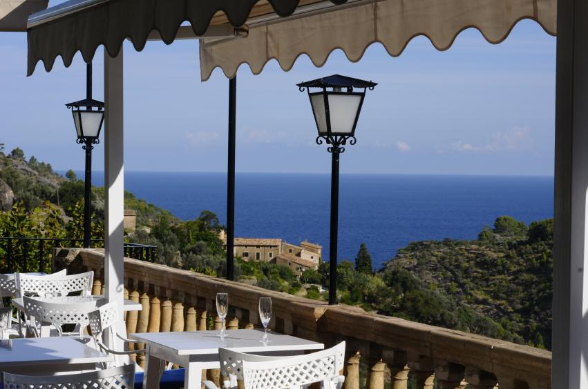 Balkon Mediterran Gestalten » Schöne Gestaltungsideen