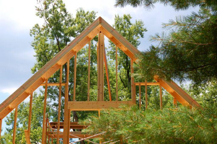Wie Baut Man Ein Haus | Was Ist Eine Kräuterspirale Und ...