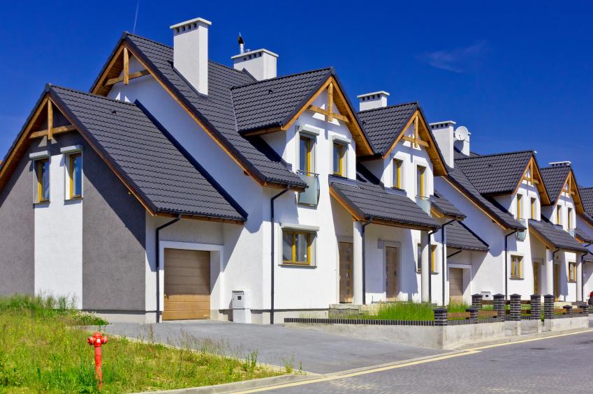 Doppelhaus Als Fertighaus » Die Vor & Nachteile